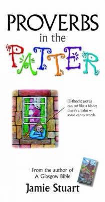 Proverbs in the Patter (BOK)