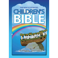 The New Illustrated Children's Bible (BOK)
