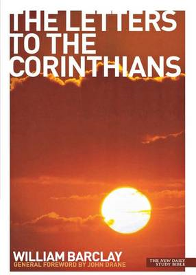 The Letters to the Corinthians (BOK)