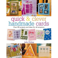 Quick & Clever Handmade Cards (BOK)