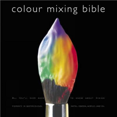 Colour Mixing Bible (BOK)