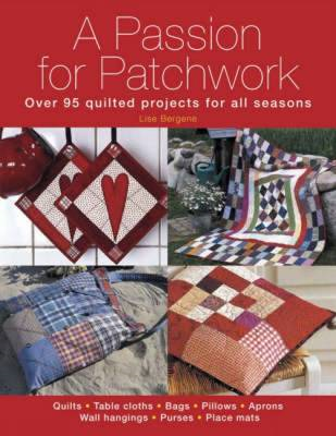 Passion for Patchwork (BOK)