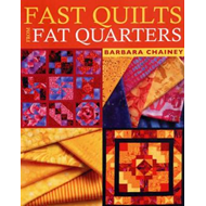 Fast Quilts from Fat Quarters (BOK)