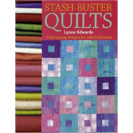 Stash-Buster Quilts (BOK)