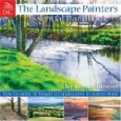 Landscape Painter's Essential Handbook (BOK)