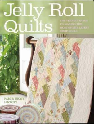 Jelly Roll Quilts (BOK)