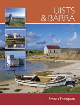 Uists and Barra (BOK)