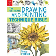 Ultimate Drawing & Painting Bible (BOK)