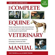 The Complete Equine Veterinary Manual (BOK)