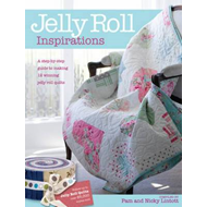 Jelly Roll Inspirations (BOK)