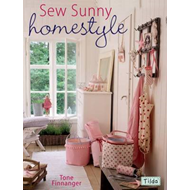 Sew Sunny Homestyle (BOK)