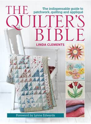 Quilter's Bible (BOK)