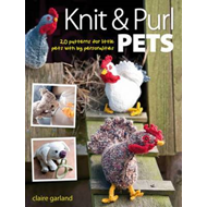 Knit and Purl Pets (BOK)