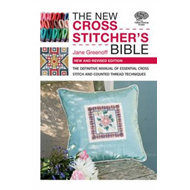 New Cross Stitcher's Bible (BOK)
