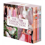 The Tilda Characters Collection: Birds, Bunnies, Angels and Dolls (BOK)