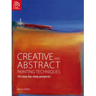 Creative and Abstract Painting Techniques (BOK)