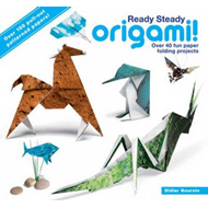 Ready Steady Origami! (BOK)