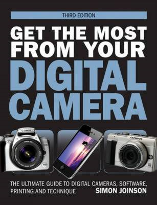 Get the Most from Your Digital Camera (BOK)