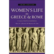 Women's Life in Greece and Rome (BOK)