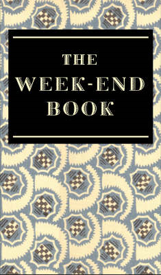 The Week-end Book (BOK)