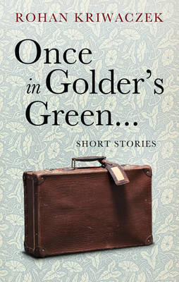 Once, in Golders Green (BOK)