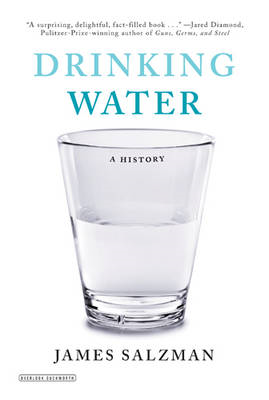 Drinking Water: A History (BOK)