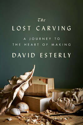 Lost Carving (BOK)