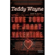 The Love Song of Jonny Valentine (BOK)