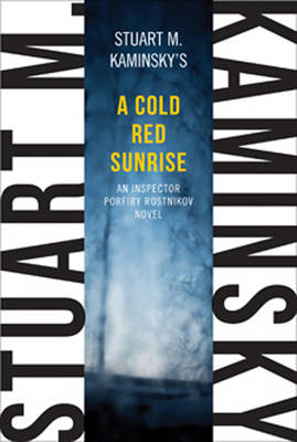 A Cold Red Sunrise (BOK)
