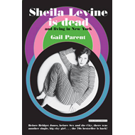 Sheila Levine is Dead and Living in New York (BOK)