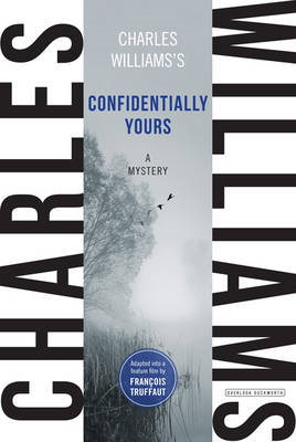 Confidentially Yours (BOK)