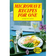Microwave Recipes for One (BOK)