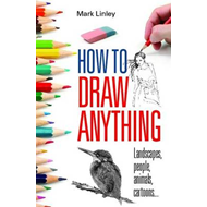 How To Draw Anything (BOK)