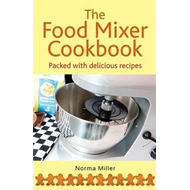 Food Mixer Cookbook (BOK)
