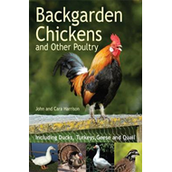 Backgarden Chickens and Other Poultry (BOK)