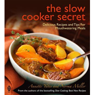 The Slow Cooker Secret (BOK)