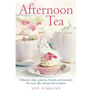 Afternoon Tea (BOK)