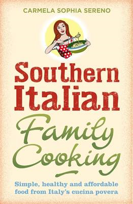Southern Italian Family Cooking (BOK)
