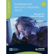 English Language Skills for Intermediate Level (BOK)