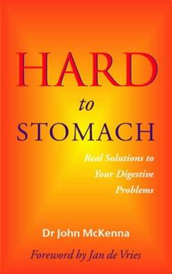 Hard to Stomach (BOK)