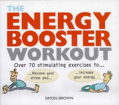 Energy Booster Workout (BOK)