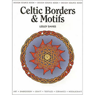 Celtic Borders and Motifs (BOK)