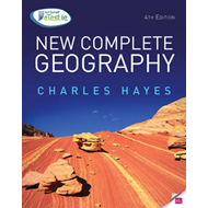New Complete Geography Book (BOK)
