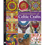 Compendium of Celtic Crafts (BOK)