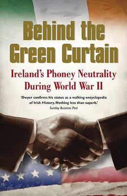 Behind the Green Curtain (BOK)