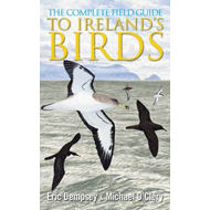 Complete Field Guide to Ireland's Birds (BOK)