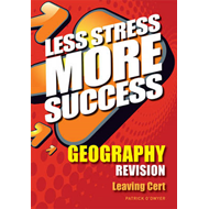 Geography Revision Leaving Cert (BOK)