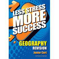 Geography Revision Junior Certificate (BOK)
