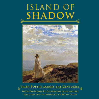 Island of Shadow (BOK)