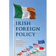 Irish Foreign Policy (BOK)